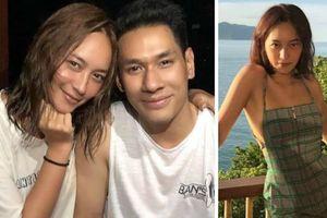 Bee Namthip bỏ theo dõi Film Thanapat, lộ ảnh hẹn hò nam chính đài 7