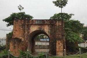 Thành Tuyên Quang được xây từ khi nào