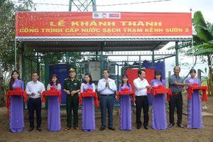 Nhiều hoạt động chào mừng Đại hội XI Đảng bộ tỉnh