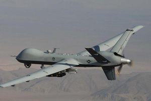 UAV triệu USD rơi ở Syria nhưng Mỹ không lên tiếng về vụ việc
