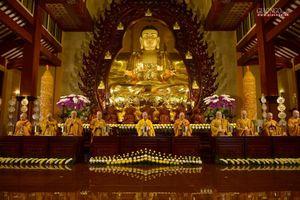 Nhân Đại giới đàn Huệ Hưng PL.2564 : Điều chỉnh để đến gần với tinh thần giới luật của Đức Phật
