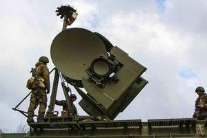Hai UAV triệu USD Mỹ rơi ở Syria nghi do bị Nga áp chế điện tử