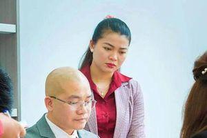 Công an tiếp tục khởi tố, bắt giam thêm 2 nguyên Phó tổng giám đốc công ty Alibaba