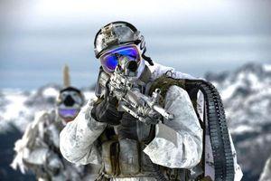 Những vũ khí 'sống còn' của lính đặc nhiệm đặc biệt Mỹ