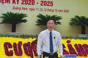 Chủ tịch UBND tỉnh Quảng Nam: 'Nhất định thoát lũ cho Tam Kỳ'
