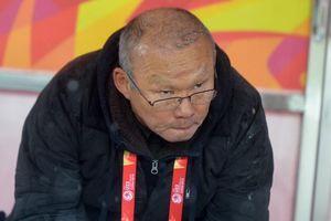 Trung Quốc rút đăng cai vòng chung kết U23 châu Á 2022