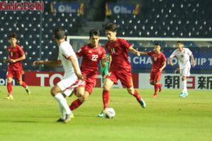 Trung Quốc rút lui, VCK U23 châu Á 2022 chưa có địa điểm tổ chức