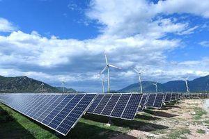 Năng lượng tái tạo trong bài toán năng lượng bền vững VN