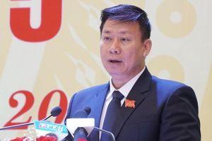 Khai mạc Đại hội Đảng bộ tỉnh Tây Ninh lần thứ 11