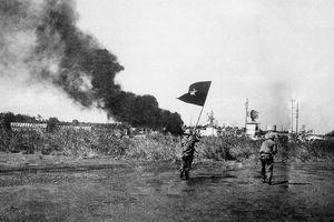 Thông tấn xã Giải phóng: Xứng danh anh hùng (Bài cuối: Anh dũng trên chiến trường chống Mỹ)