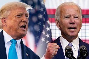 Vũ khí nào giúp ông Trump thắng Biden ở các bang chiến trường?