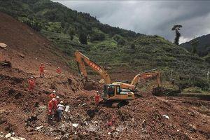 Những vụ sạt lở đất nghiêm trọng xảy ra trên thế giới