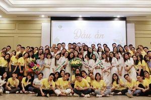 Quỹ học bổng VietSeeds ra mắt chương trình 'VietSeeds Snap Learning'