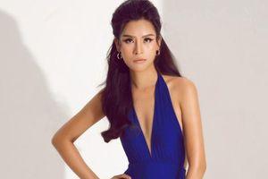 Thái Thị Hoa thi Hoa hậu Trái đất không xin phép