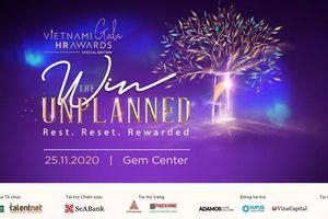 Lễ trao giải VIETNAM HR AWARDS 2020
