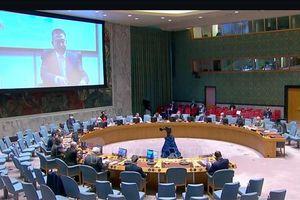 Việt Nam kêu gọi các bên liên quan tôn trọng các thỏa thuận đã đạt được ở Tây Sahara