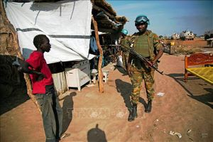 Hàng chục người thương vong trong các vụ đụng độ sắc tộc ở miền Đông Sudan