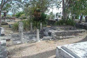 Bí ẩn xung quanh những cỗ quan tài tự dịch chuyển ở Barbados 200 năm trước