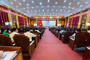 Khai mạc Đại hội đại biểu Đảng bộ tỉnh Tây Ninh lần thứ XI