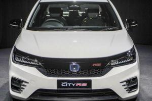 Honda City ra mắt thị trường Malaysia, giá từ 413 triệu đồng