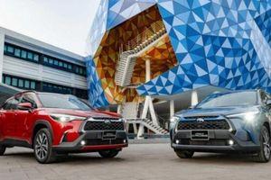 Ô tô hybrid liên tục ra mắt tại Việt Nam: Có phải là xu thế mới?