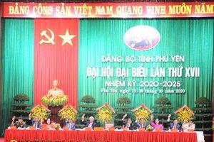1 Phó Bí thư Tỉnh ủy Phú Yên là nữ