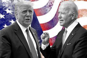 'Quả cầu tiên tri' Mỹ năm nay chọn ông Trump hay ông Biden làm Tổng thống?
