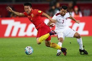 Trung Quốc xin bỏ quyền đăng cai U23 châu Á 2022