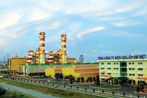 PV Power (POW) ước tính doanh thu 9 tháng đầu năm giảm 14%