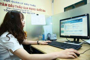 Hoàn thiện nền tảng pháp lý và cơ sở hạ tầng để thúc đẩy thực hiện đấu thầu qua mạng