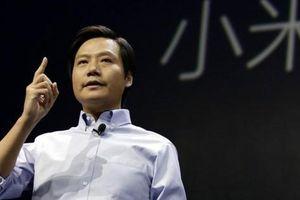 CEO Lôi Quân: Xiaomi muốn vượt mọi đối thủ ở Trung Quốc, chiếm vị trí số 1 châu Âu trong vài năm tới