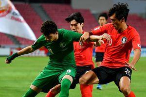 Trung Quốc trả giải AFC, Futsal có khả năng hoãn