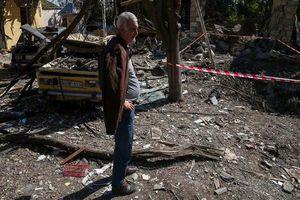 Tin tức thế giới hôm nay 16/10: Thủ phủ Nagorny-Karabakh lại bị pháo kích bất chấp lệnh ngừng bắn