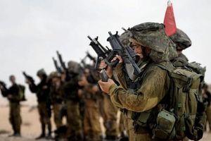 Israel tiết lộ nhiệm vụ bí mật tấn công các vị trí gần cao nguyên Golan