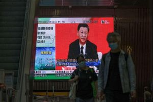 Chủ tịch Trung Quốc Tập Cận Bình 'để lộ' hai vũ khí chiến lược đối phó với Mỹ
