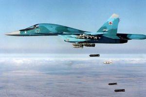 Tình hình Syria: Chiến đấu cơ Nga đoạt mạng 30 tay súng phiến quân Syria