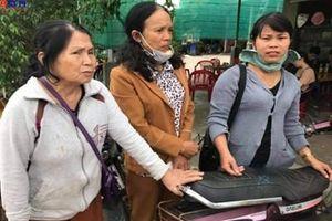 16 công nhân mất tích ở Rào Trăng: Hy vọng mong manh, chất chồng tuyệt vọng