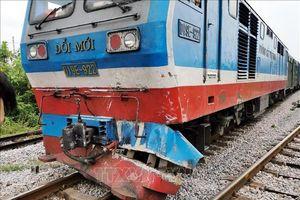 Hà Nội: Hiểm họa từ việc mở lối đi trái phép qua đường sắt