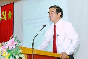 Ông Lê Trung Chinh làm Phó Chủ tịch Thường trực TP Đà Nẵng