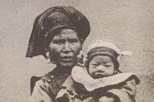'Album độc' của phụ nữ dân tộc thiếu số ở Việt Nam cách đây hơn 1 thế kỷ