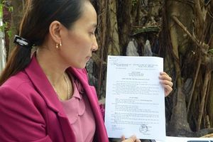 Vụ hiệu trưởng đuổi việc viên chức (Bình Định): 'Thất lạc' đơn khởi kiện ở cấp sơ thẩm