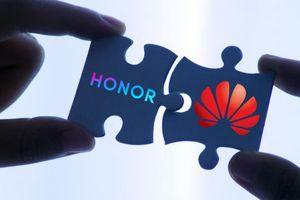 Huawei cân nhắc bán thương hiệu Honor