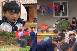 Kẻ sát hại người phụ nữ nghèo ở Lào Cai là nam sinh lớp 10