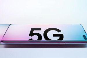 Samsung độc tôn trên thị trường điện thoại 5G, nhưng Apple sẽ sớm vượt lên