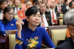 2 Ủy viên trẻ tuổi nhất BCH Đảng bộ TP.HCM khóa XI là ai?