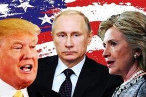 Vì sao Mỹ nói không khoan nhượng với Nga?