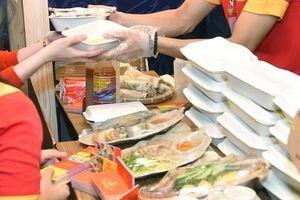 Ăn đúng cách để khỏe mạnh: Coi chừng rước họa vì bữa ăn 'công nghệ'