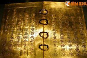 Những phát ngôn 'để đời' của vua chúa Việt về sách