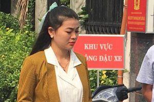 'Hot girl' Huỳnh Thị Ngọc Như-cánh tay đắc lực của Chủ tịch HĐQT Công ty Alibaba đối mặt với án phạt gì?