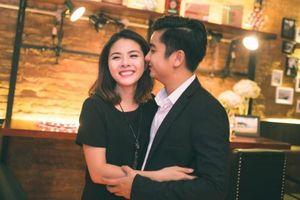 Vân Trang kể về 'tình yêu sét đánh' với chồng doanh nhân